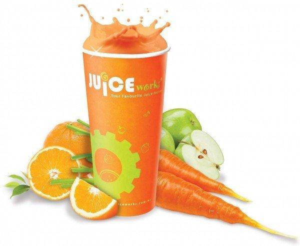 juice works immuno kick