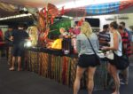 kl hop on hop off open deck bus kuala lumpur night excursion tour flavours of malaysia buffet