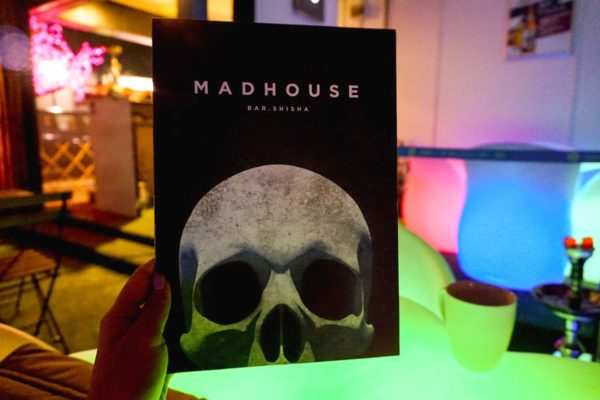 Madhouse KL x Asahi Live Band Tour