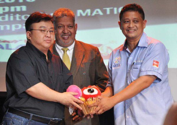 Collaboration Between Malaysian Inbound Tourism Association (MITA) & WEIBO