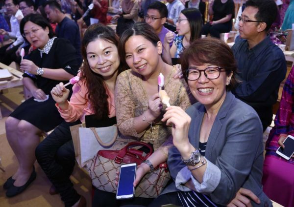 All New Nestlé Aiskrim TRADISI Potong Sirap Bandung & Coconut Gula Melaka