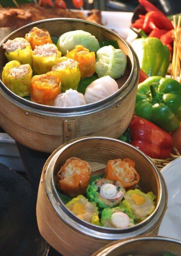 ramadan buffet 2016 royale songket restaurant grand blueWave hotel shah alam dim sum