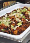 ramadan dinner buffet 2016 dorsett grand subang sambal sotong petai
