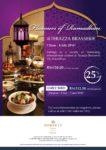 ramadan dinner buffet 2016 dorsett grand subang terazza brasserie