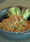 sino scene chinese restaurant swiss-garden residences kuala lumpur black pepper rice