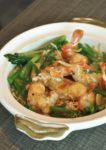 sino scene chinese restaurant swiss-garden residences kuala lumpur sang har noodle