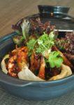 sino scene chinese restaurant swiss-garden residences kuala lumpur wok fried prawn