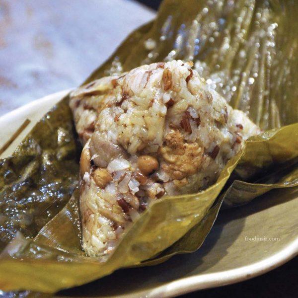 bms organics rice dumpling cantonese flavor
