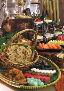 Majestic Festive Banquet Dinner 2016 @ The Majestic Hotel Kuala Lumpur