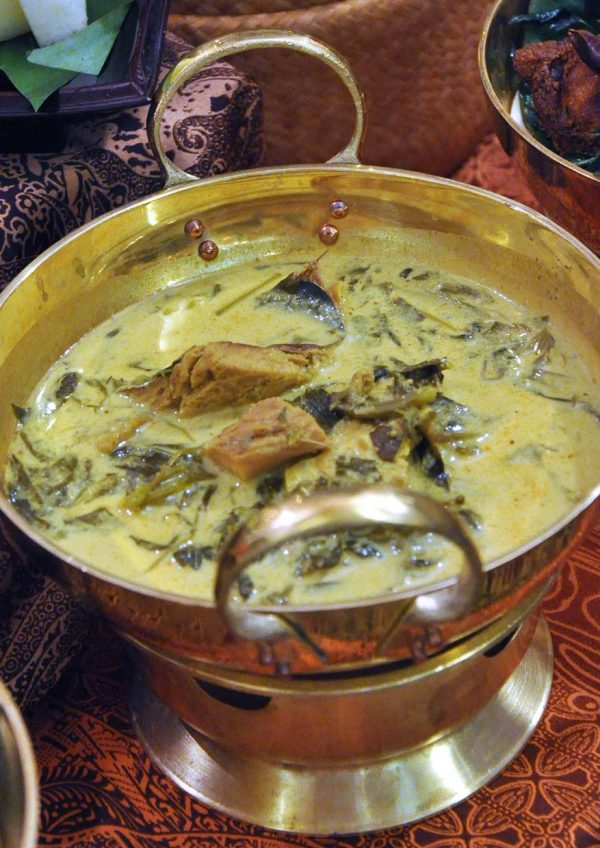 festive banquet dinner ramadan 2016 the majestic hotel kuala lumpur dish