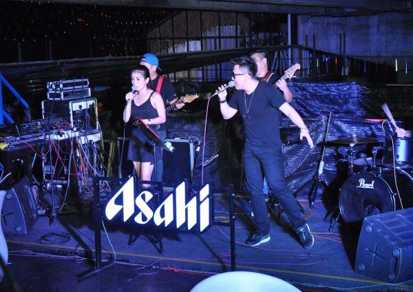 madhouse kl asahi live music band