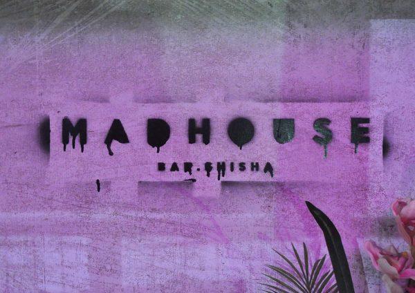 madhouse kl asahi live shisha bar