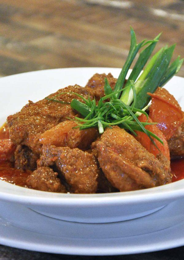 ramadan 2016 festive flavour set menus grandmama restaurant ayam masak sambal tomato