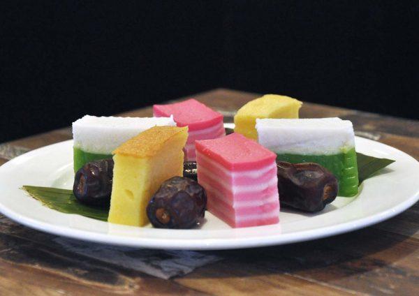 ramadan 2016 festive flavour set menus grandmama restaurant malay kuih muih