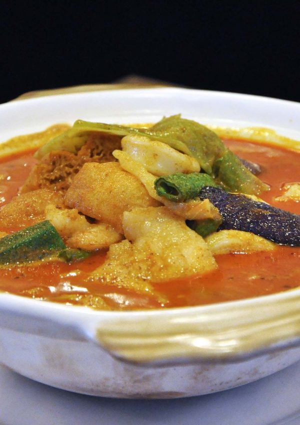 ramadan 2016 festive flavour set menus grandmama restaurant seafood curry hot pot