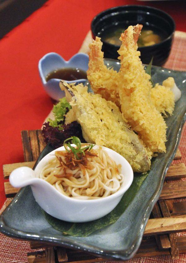 ramadan 2016 hei sushi halal japanese restaurant tenzaru inaniwa udon