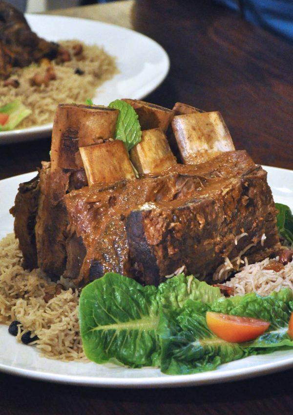 ramadan 2016 menate steak hub heavenly beef short ribs