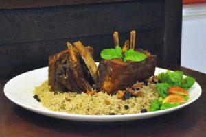 Heavenly Ramadan Sets 2016 @ Me'nate Steak Hub