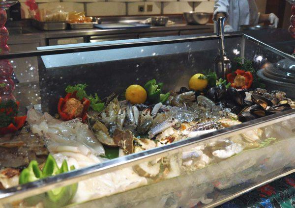 ramadan buffet 2016 cinnamon coffee house one world hotel petaling jaya grilled seafood