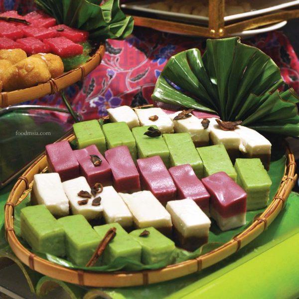 ramadan buffet 2016 cinnamon coffee house one world hotel petaling jaya kuih