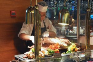 Sajian Nostalgia Bersama Chef @ Cinnamon Coffee House, One World Hotel Petaling Jaya