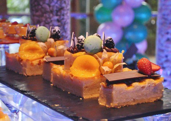 ramadan buffet 2016 pullman putrajaya lakeside dessert