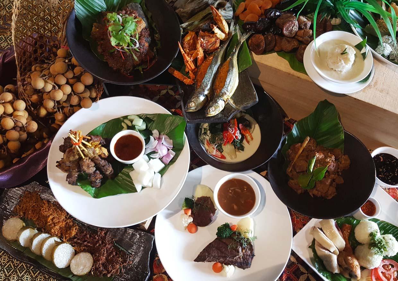 Buka Selera Ramadan Buffet 2016 @ SKY 360°, e.City Hotel @ One City, Subang Jaya