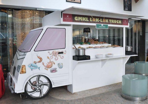 ramadan buffet 2016 the mill cafe grand millennium kuala lumpur lok lok