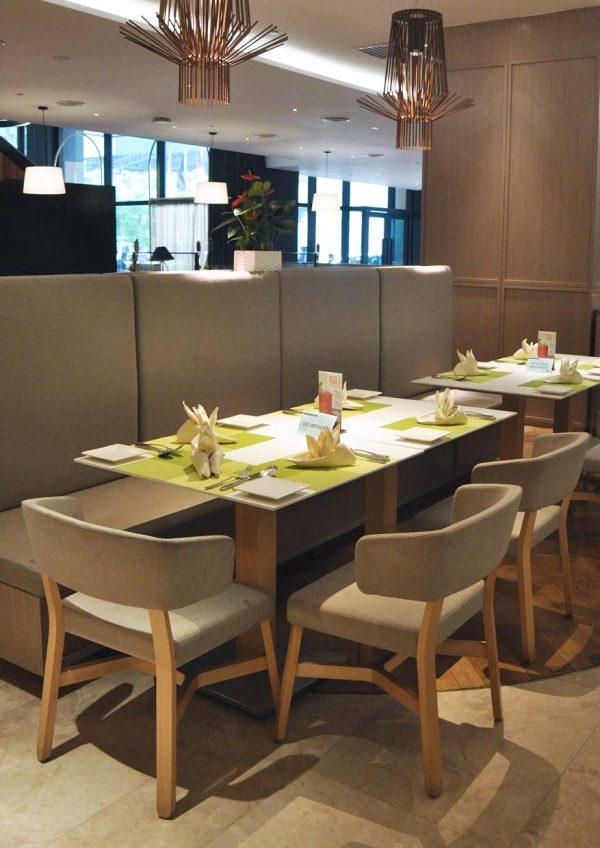 ramadan buffet 2016 tiffin restaurant weil hotel ipoh interior