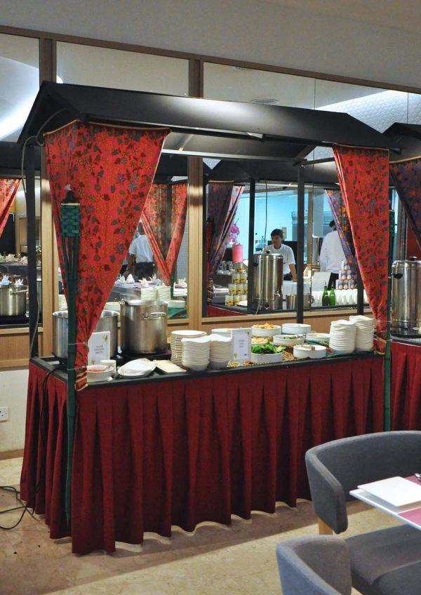 ramadan buffet 2016 tiffin restaurant weil hotel ipoh live station