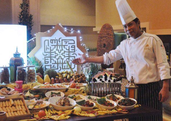 ramadan buffet 2016 tonka bean cafe impiana klcc hotel