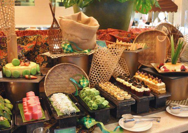 ramadan buffet 2016 tonka bean cafe impiana klcc hotel desserts