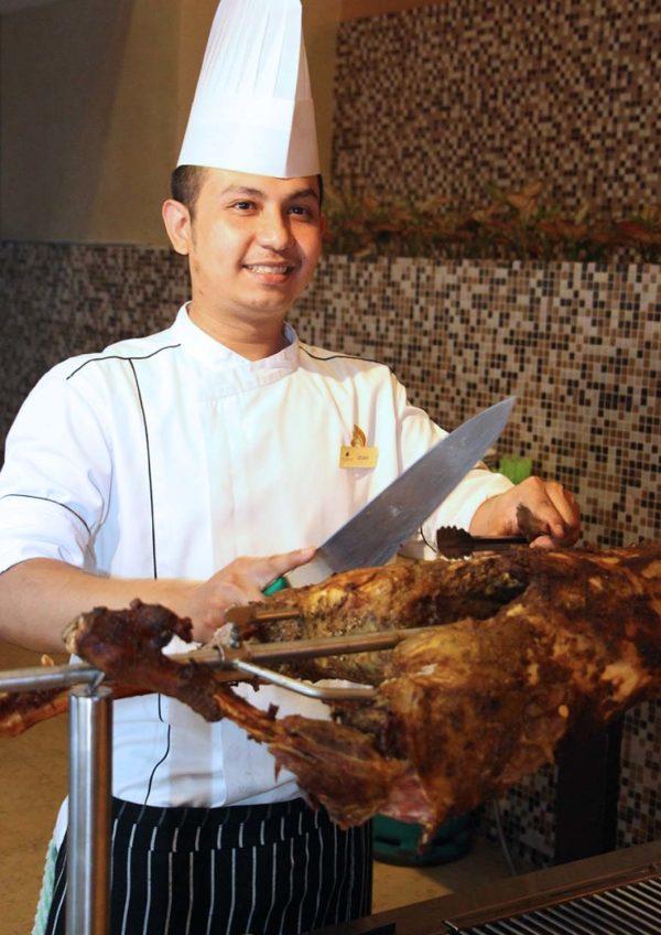 Semarak Ramadan 2016 @ Tonka Bean Cafe, Impiana KLCC Hotel