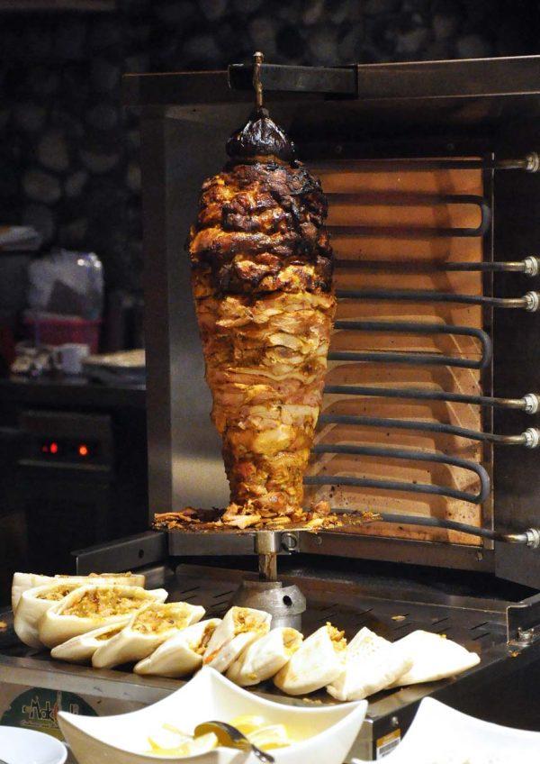 ramadan buffet 2016 tonka bean cafe impiana klcc hotel shawarma