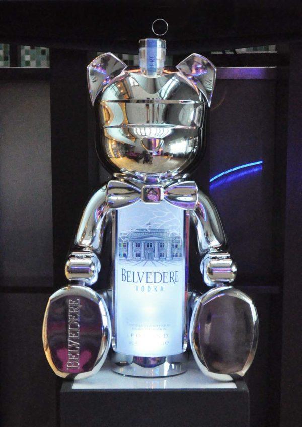 World Martini Day with Belvedere Vodka Asia Pacific Brand Ambassador Marek Vojcarcik