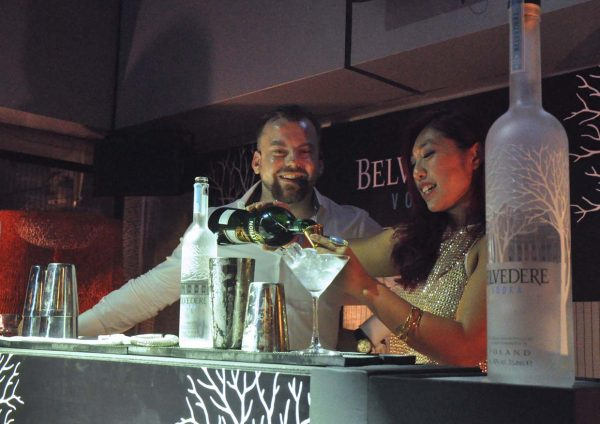 world martini day belvedere vodka skybar kuala lumpur asia pacific brand ambassador marek vojcarcik linora