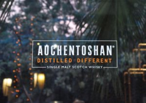 Auchentoshan's The New Malt Order @ W.I.P Bangsar