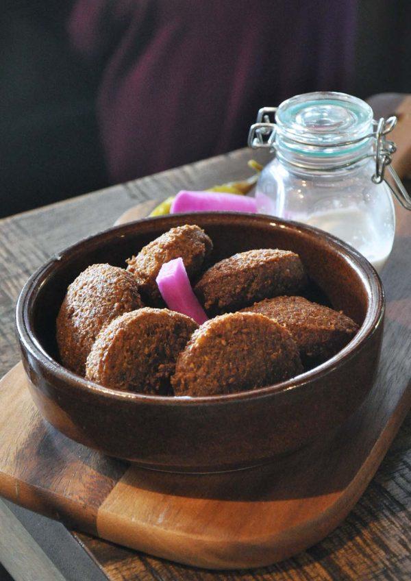 byblos cafe lounge lebanese cuisine trec kuala lumpur falafel