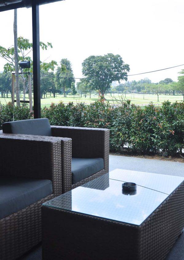 byblos cafe lounge lebanese cuisine trec kuala lumpur green view