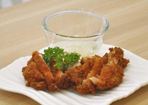 fukusu sushi japanese restaurant kota damansara chicken katsu