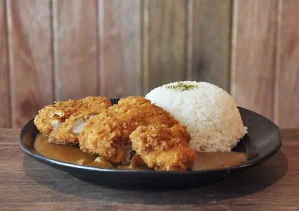 minamotonoya cafe japanese food bandar sri petaling japanese curry tori katsu rice