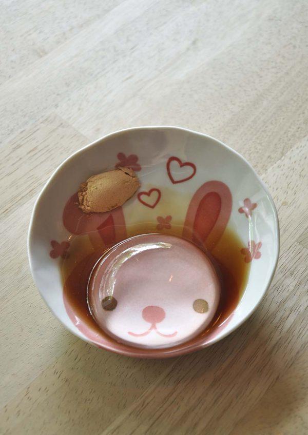 minamotonoya cafe japanese food bandar sri petaling water mochi