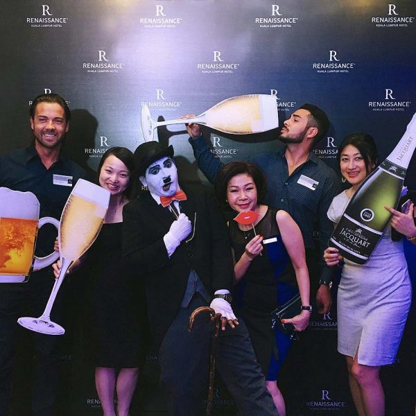 renaissance kuala lumpur hotel global day of discovery guests