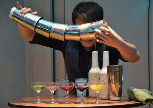 renaissance kuala lumpur hotel global day of discovery mixologist david han