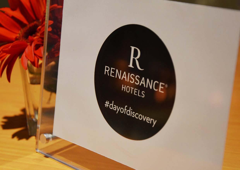 5th Global Day Of Discovery @ Renaissance Kuala Lumpur Hotel