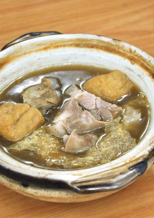 tong shui hou bandar puteri puchong chinese food soup bak kut teh