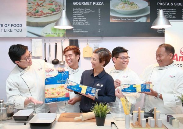anchor food professionals fonterra foodservices malaysia team