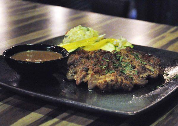 black market the connor experience by connor stout porter pork shoulder