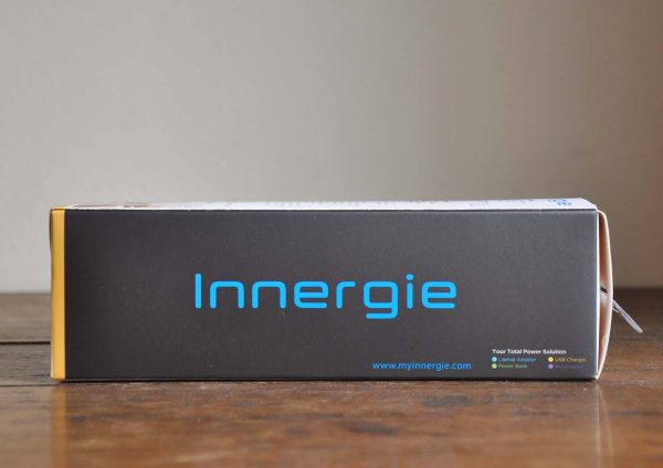 innergie lifehub plus mobile super speed charging hub