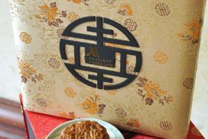 Delicious Decade Of Mooncake @ Summer Palace Restaurant, Putrajaya Marriott Hotel